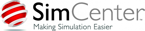 SimCenter logo