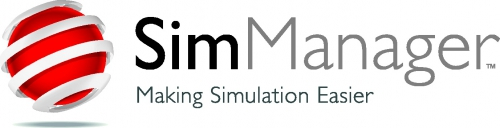SimManager logo