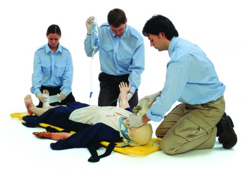 RA Group First aid